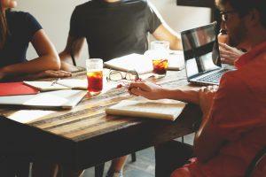 startup réunion