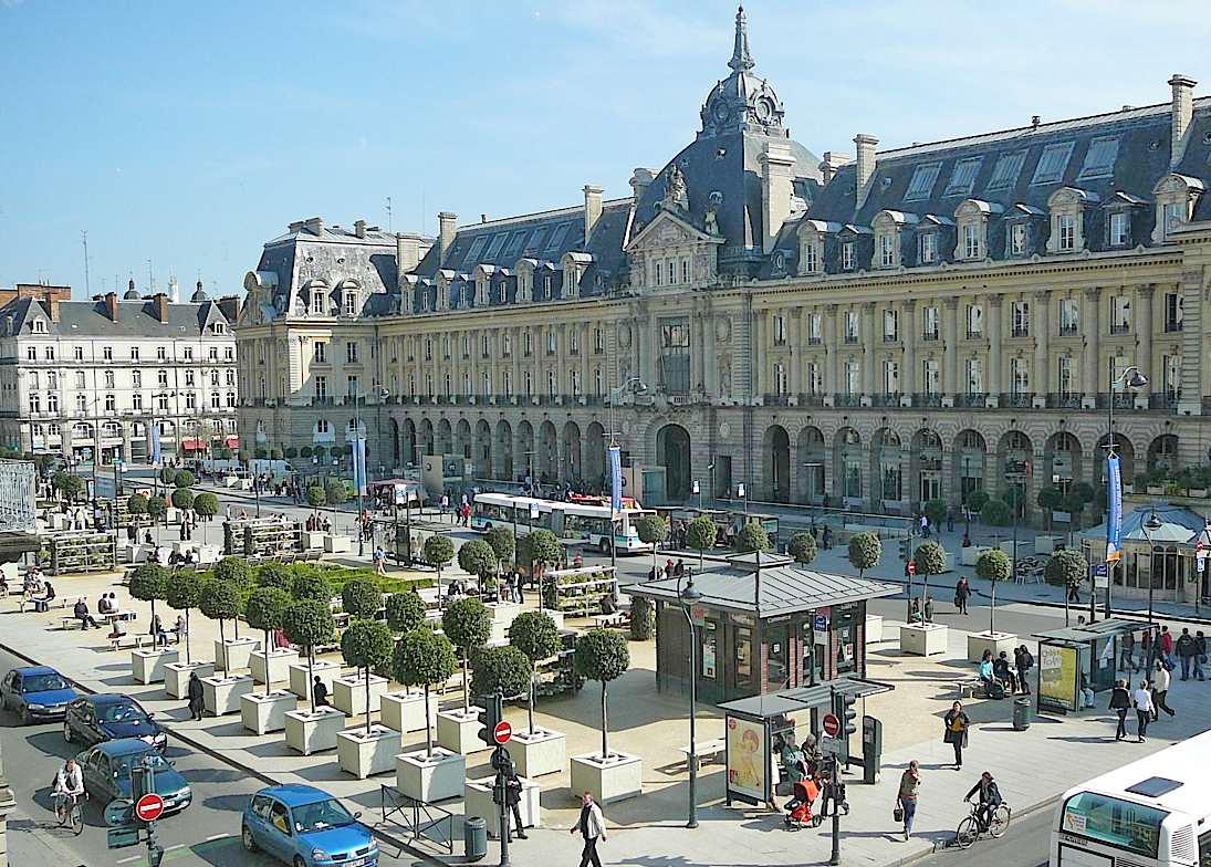 Consultant SEO et Stratégie Digitale   SEO Rennes