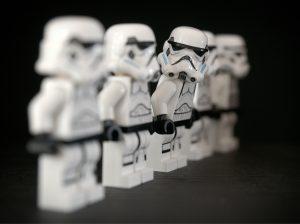 stormtrooper dupliqué