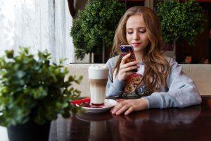 Smartphone Café